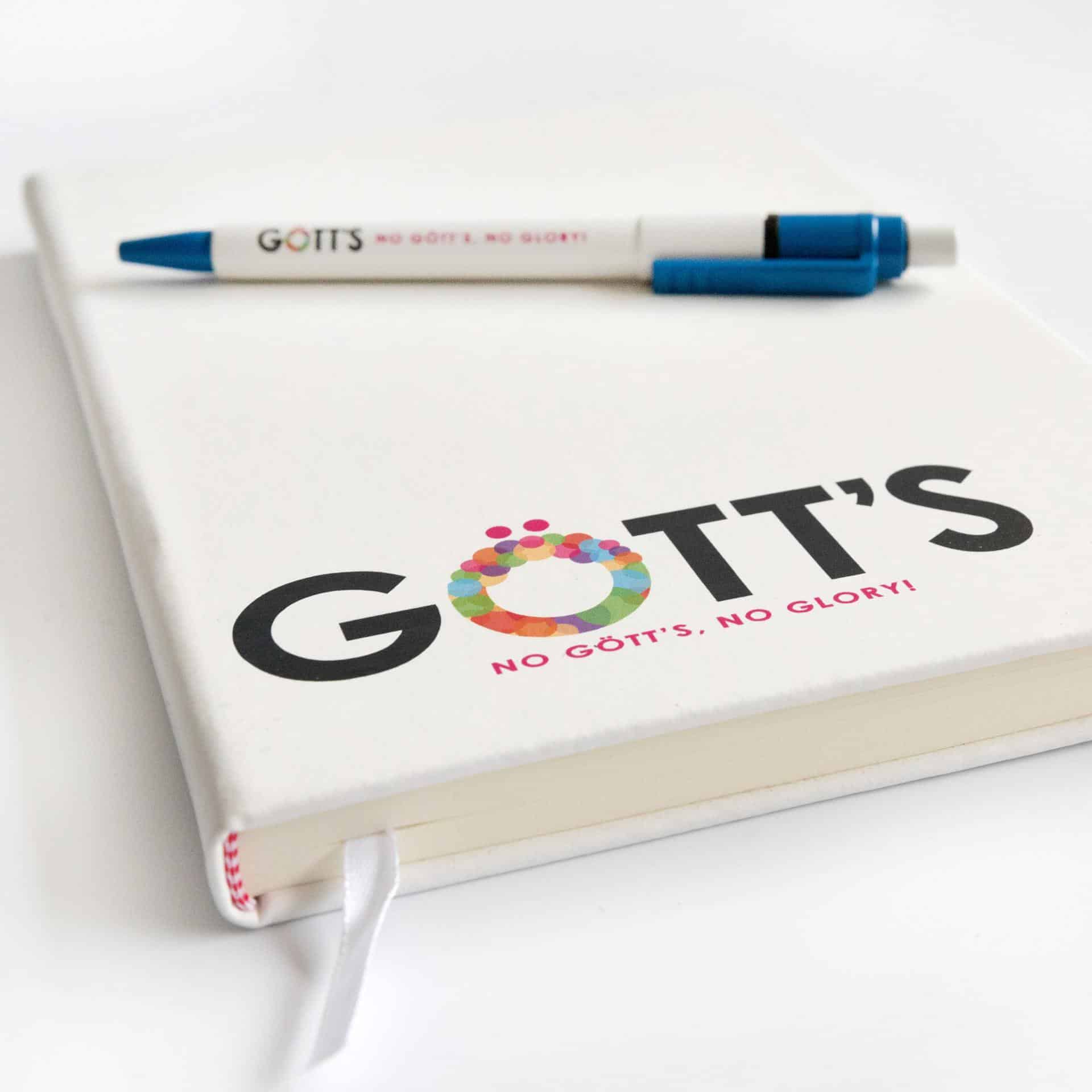Contact-met-GÖTT'S