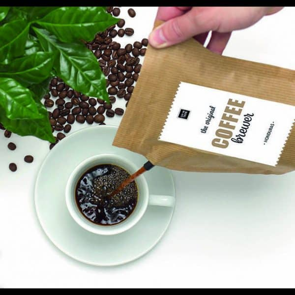 Coffeebrewer