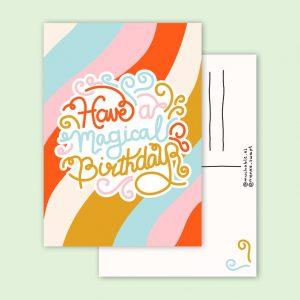 Have-a-magical-birthday-muchable-a6kaart-GÖTT'S