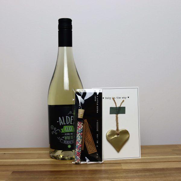 Zwanger-oprocent-wijnverdejo-GÖTT'S