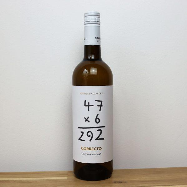 Correcto-wijn-sauvignon-blanc-GÖTT'S