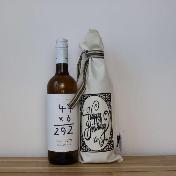 wijnsakkie-wine-happy-birthday-correcto-sauvignon-blanc-GÖTT'S
