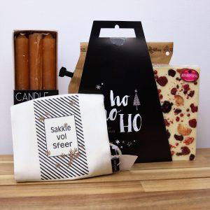 Kerstpakket-koffie-kaarsoker-sakkievolsfeer-chocolade-GÖTT'S