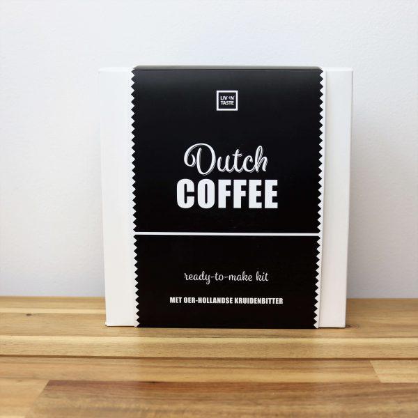 Koffie-giftset-Dutch-kruidenbitter-livntaste-GÖTT'S