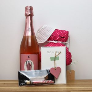 Kraampakket-labeldoekje-meisje-sparkling-GÖTT'S