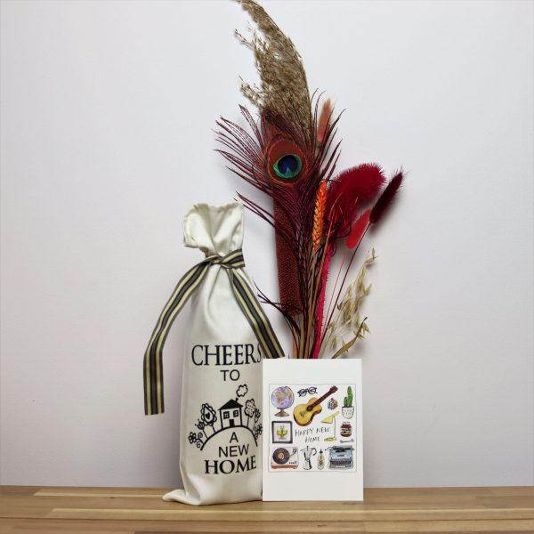 new-home-boeket-droogbloemen-wijn-GÖTT'S