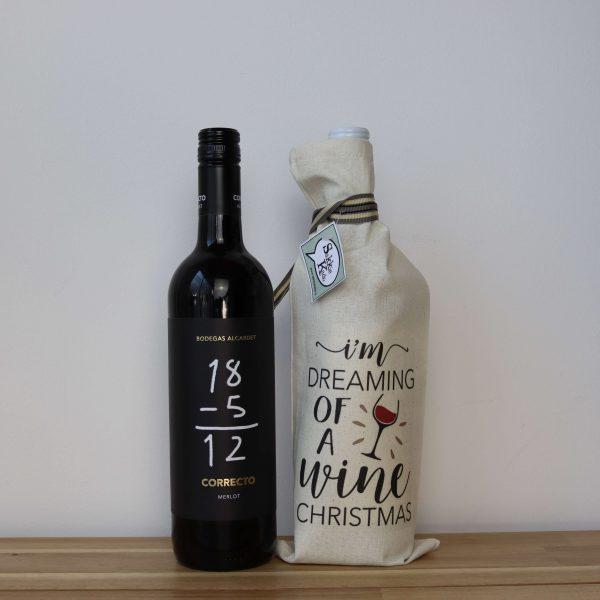 wijnsakkie-wine-christmas-correcto-merlot-GÖTT'S