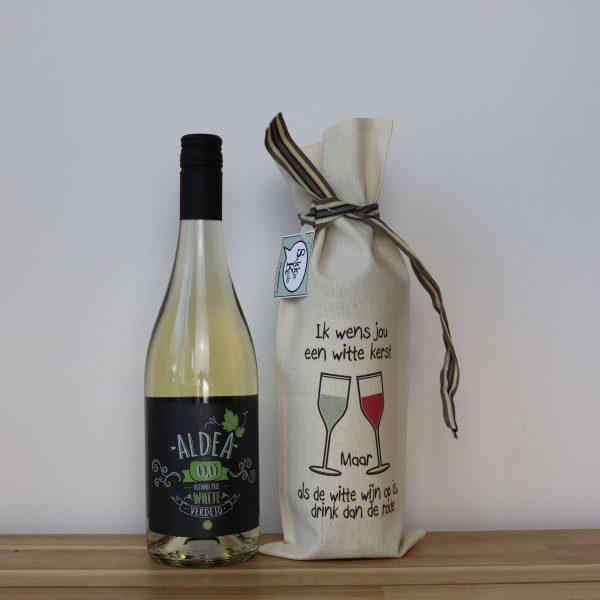 wijnsakkie-witte-kerst-Aldea-verdejo-GÖTT'S
