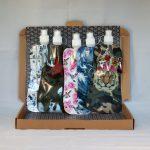 waterfles_opvouwbaar_aqualicious_prints_tijder_bloemen_delftsblauw_giftsbygötts