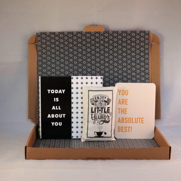 chocolade_opkikkertje_thee_rooibos_zuidafrika_kaart_littlethings_motivatie_giftsbygötts