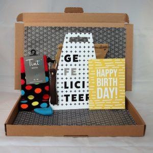 sokken_sleutelhanger_leer_koffie_verjaardag_happybirthday_mannencadeau_giftsbygötts