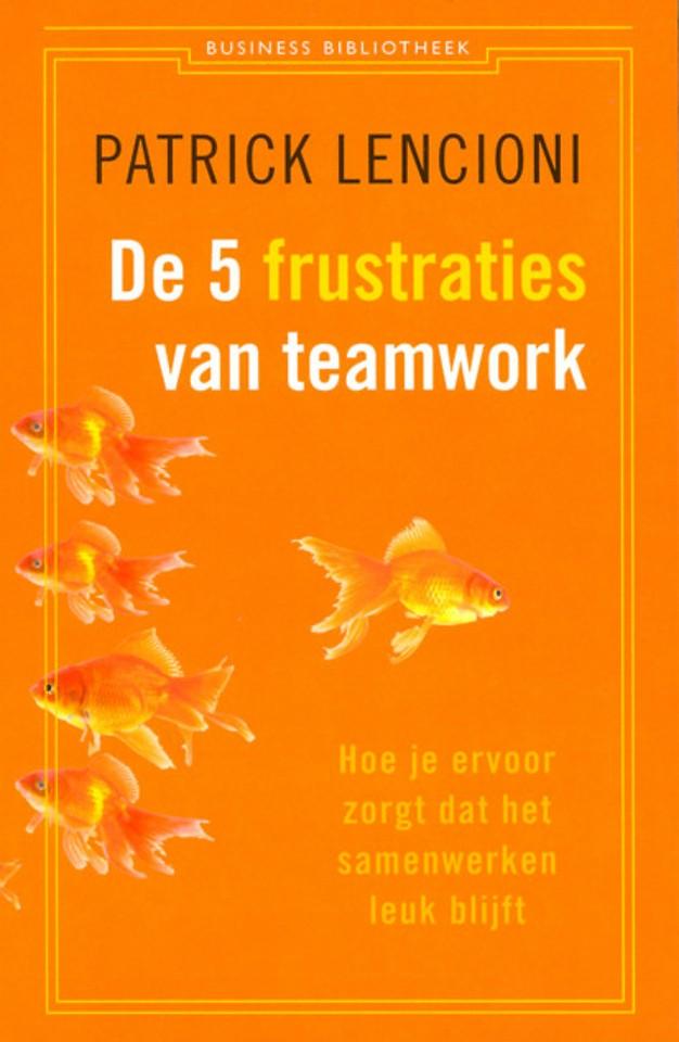Lencino_5_frustraties_teamwork_boek_managementboek_teamwork_GÖTT'S