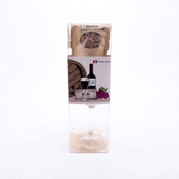 wijn_speciaal_frans_rookhout_eikenhout_favoriet_highwine_gezellig_cadeau_GIFTSbyGÖTTS